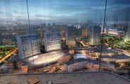 中银国际大厦