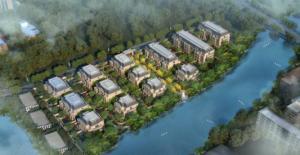 玉珑湾为镜湖纯低密高端住区 具体一房一价
