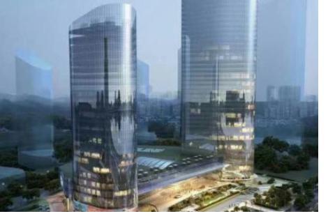 余坤国际广场在售55-77�O公寓 公寓为民用电
