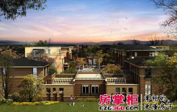 高層建筑面積約123平米,洋房建筑面積約97-160平米,別墅建筑面積約185