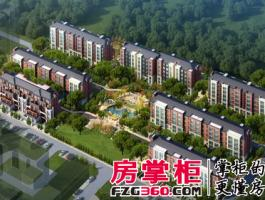 东润国际新城4期院墅