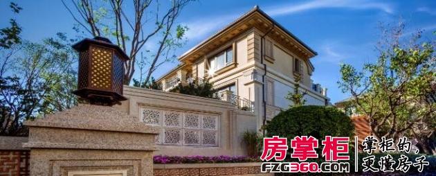 龙湖香醍天宸产品发布会即将举行 颐和系别墅首抵西安