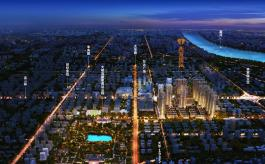 中国铁建·西派国际
