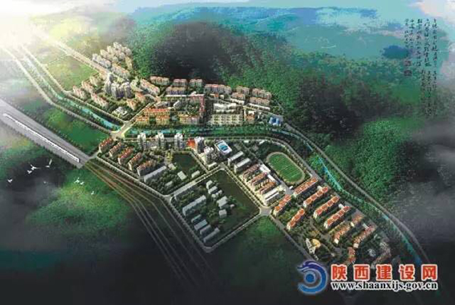 延安市黄陵县店头镇   店头镇属省级重点建设示范镇,是以煤炭综合