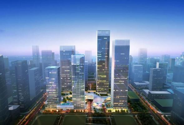 华润置地未来城市_西安华润置地未来城市_西安房掌柜