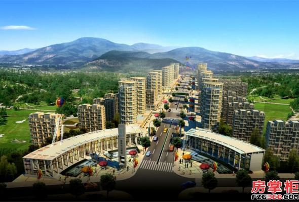 海亮世纪新城_西藏海亮世纪新城_西藏房掌柜