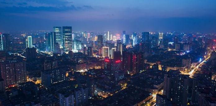 春节一线城市楼市成交