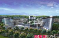 南太武滨海新城
