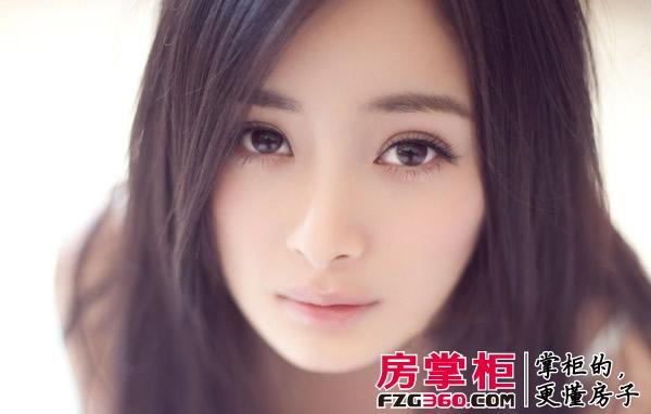 杨幂2014新生活照