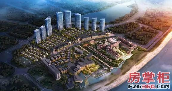 阳光城翡丽海岸37-52平米精装复式瞰海公馆紧急加推