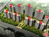 印华南滨豪庭效果图