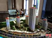 海投自贸城实景图