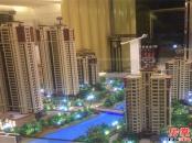 中联悦城实景图