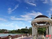 云顶庄园实景图