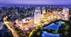 时代上城全明通透户型舒适度高 大型城市综合体体验便利