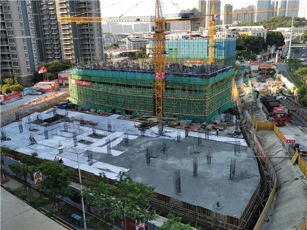 厦门保障房在建项目9