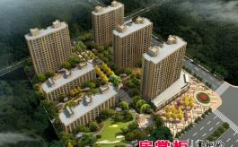 银座东城丽景