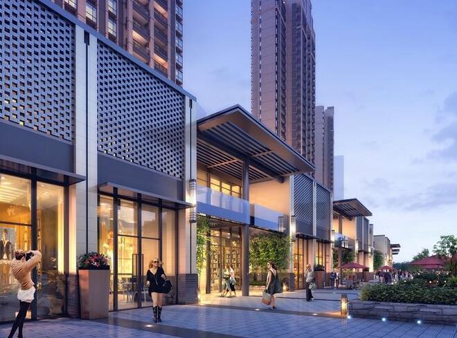 北临宜昌火车东站,长途汽车站,南临汉宜高速公路,东接在建的城市