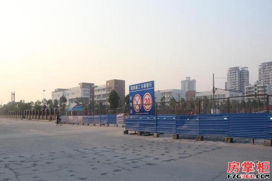 猇亭宜化绿洲新城周边配套