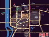 碧桂园城央壹品项目图解