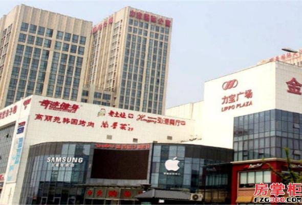 月城科技广场_扬州月城科技广场_扬州房掌柜