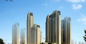 金奥文昌公馆奢华居室 打造国际化城市综合体