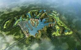 碧桂园凤凰半岛