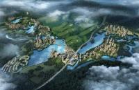绿地樾湖国际生态城