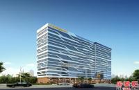 百富达国际商务中心
