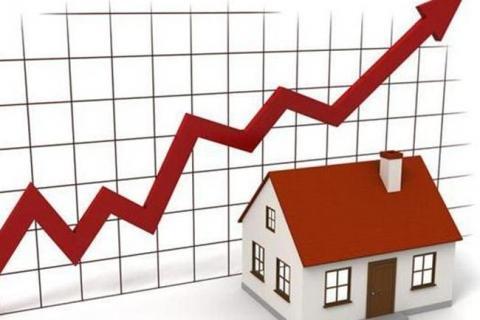 年内房地产调控超215次 前4月全国百城房价涨幅为13.6%