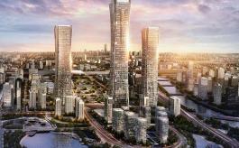 宝能郑州中心
